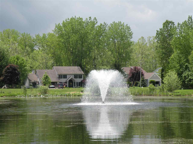 E Country Club Ln, Lot 74 E #74 Syracuse, IN 46567 | MLS 201530754 | photo 13