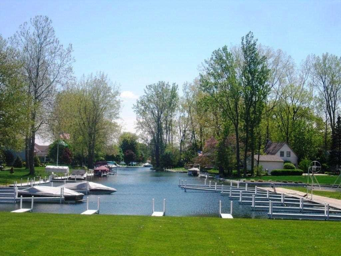 E Country Club Ln, Lot 74 E #74 Syracuse, IN 46567 | MLS 201530754 | photo 15
