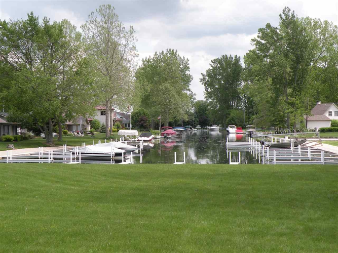E Country Club Ln, Lot 74 E #74 Syracuse, IN 46567 | MLS 201530754 | photo 18