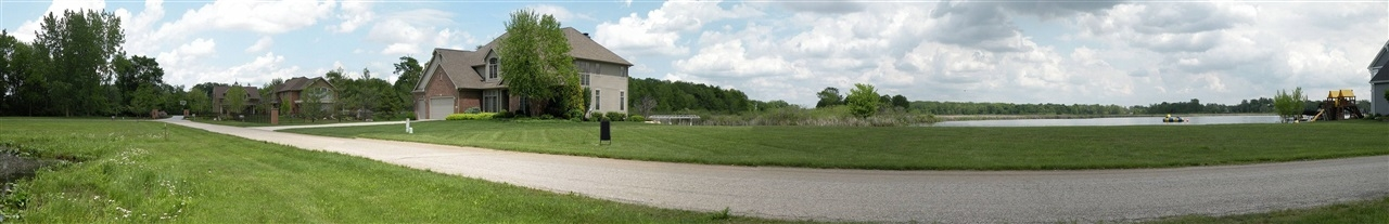 E Country Club Ln, Lot 74 E #74 Syracuse, IN 46567 | MLS 201530754 | photo 3