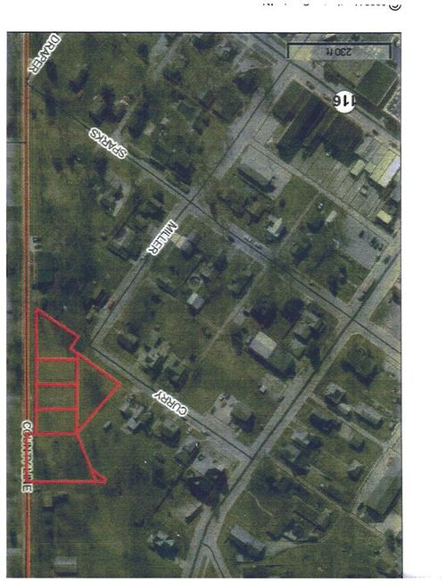 0  county line Road Markle, IN 46770 | MLS 201536237