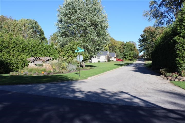 0 Autumn Trail, Lot 21 Warsaw, IN 46582 | MLS 201549701 | photo 8