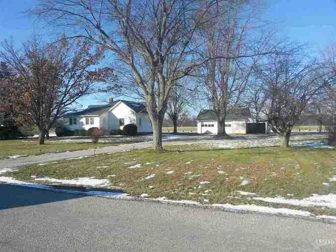 15635 Slusher Rd New Haven, IN 46774 | MLS 201554292 | photo 1