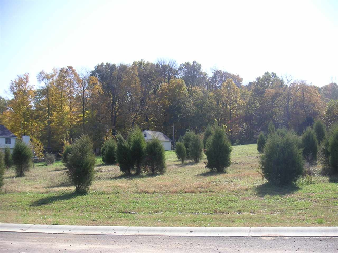 1920 N Cornerstone (Lot 10)  Ellettsville, IN 47429 | MLS 201554817