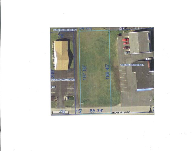 0 Industrial Dr Angola, IN 46703 | MLS 201627288 | photo 1