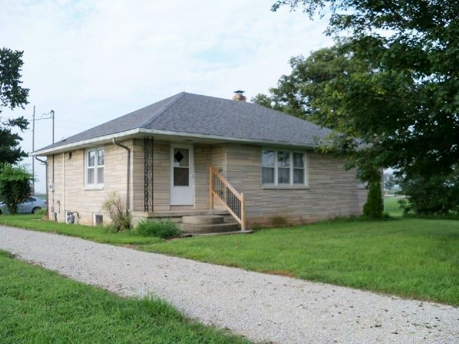 14080 N St.Rd. 57  Elnora, IN 47529 | MLS 201636751
