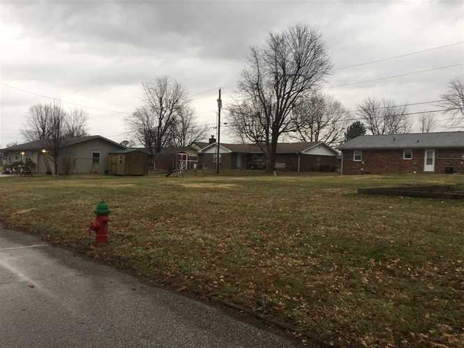 0 Westwood Lot 265 Drive #265 Mount Vernon, IN 47620   MLS 201701974   photo 4