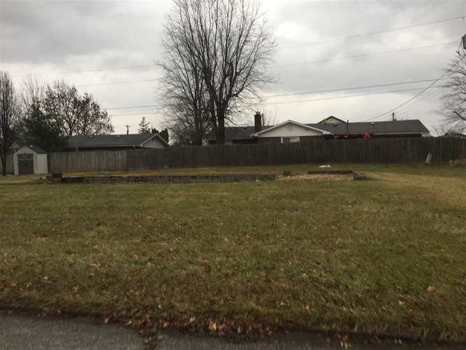 0 Sunset Lot 286 Drive #286 Mount Vernon, IN 47620 | MLS 201701979 | photo 1