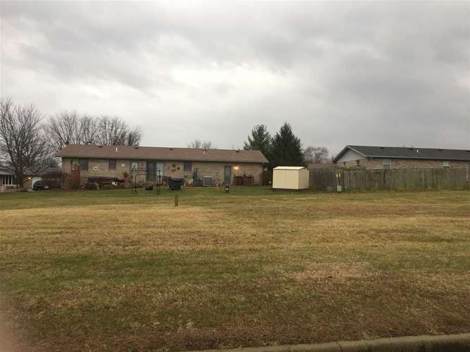 0 SUNSET LOT 408 Drive #408 Mount Vernon, IN 47620 | MLS 201701985 | photo 3