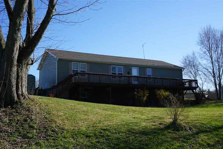 1065 W County Road 200 S  Danville, IN 46122 | MLS 201710588
