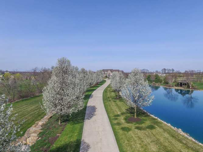 15718  Viberg Road Fort Wayne, IN 46765 | MLS 201720165