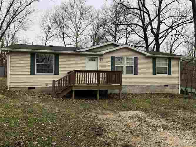 6941  ORCHARD LANE  Owensburg, IN 47453 | MLS 201737507
