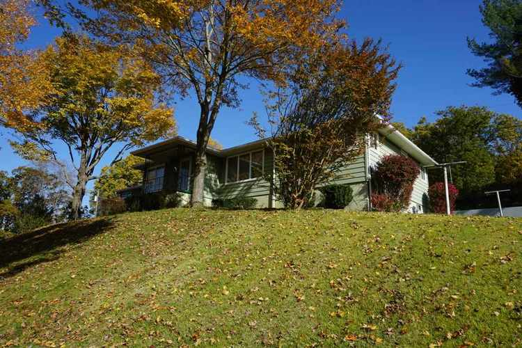 850 S INDIANA AVE  French Lick, IN 47432 | MLS 201750492