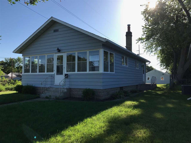 502 S 30th  South Bend, IN 46615- | MLS 201750903