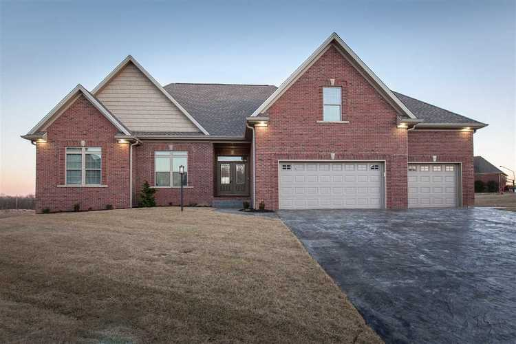 5133  Bombay Circle Evansville, IN 47725 | MLS 201752659