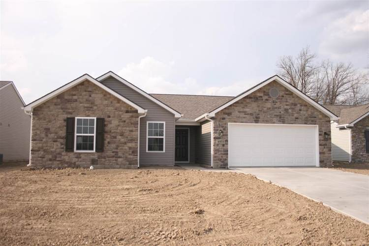 4970  Stone Canyon Passage Fort Wayne, IN 46808 | MLS 201755224