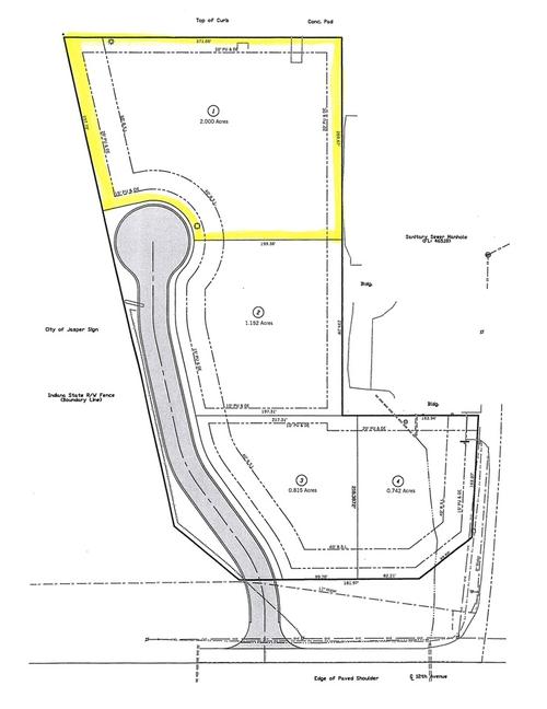 0 Wernsing Road Jasper, IN 47546 | MLS 201801600 | photo 1