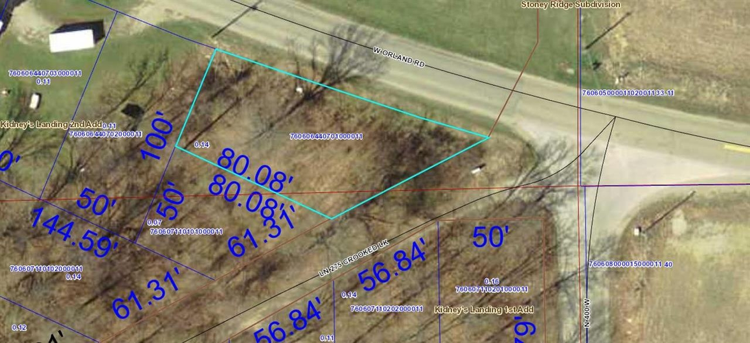 280 W Orland Road Angola, IN 46703 | MLS 201805064