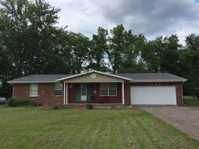 2546  Miami Trail Marion, IN 46952 | MLS 201805177