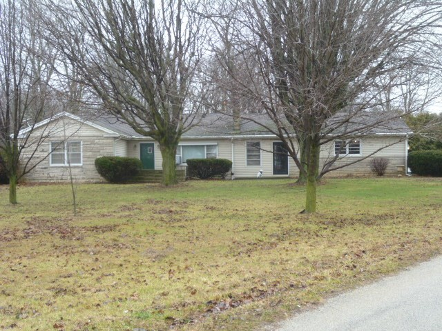 1230 W Goff Drive Marion, IN 46953 | MLS 201806943