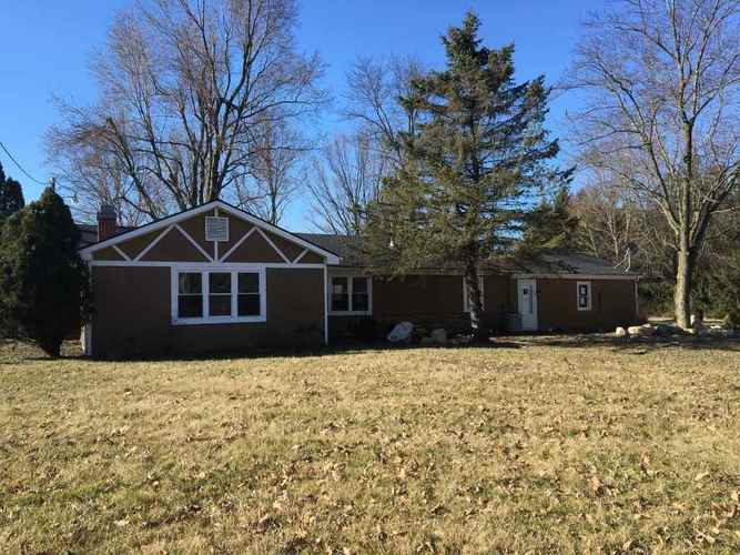 14711  Lake Center Road Fort Wayne, IN 46818 | MLS 201810986