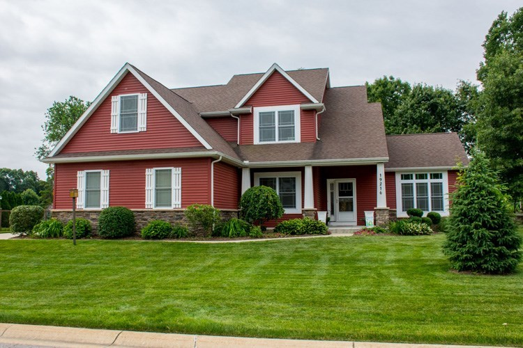 19216  Copper Brook Dr.  South Bend, IN 46637-2417 | MLS 201814003