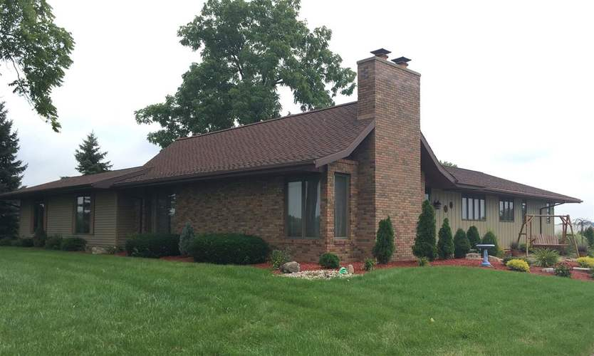 3143 N State Road 1 Common Bluffton, IN 46714   MLS 201815364