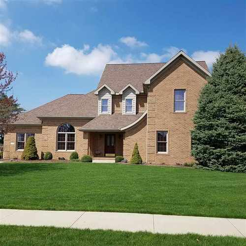 22  Golf Course Drive Wabash, IN 46992 | MLS 201816679
