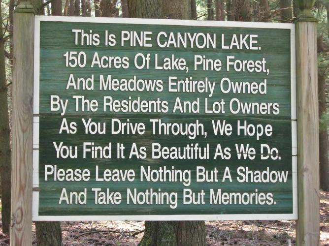 0 Lane 100 Pine Canyon Lk Angola, IN 46703 | MLS 201817238 | photo 9