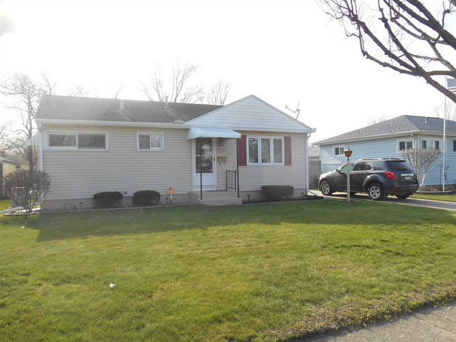 1007 SUSSEX South Bend, IN 46628 | MLS 201817558 | photo 1