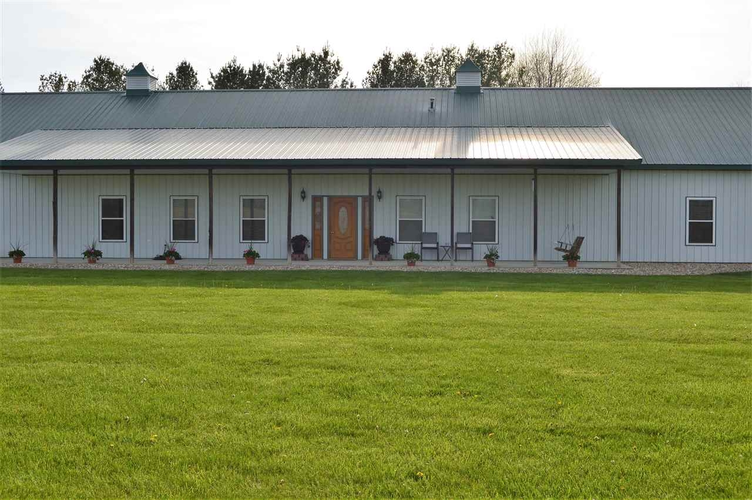 11632 S State Road 42  Cloverdale, IN 46120   MLS 201817575