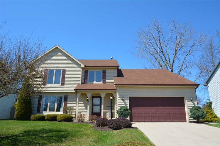8806  Dunmore  Fort Wayne, IN 46804- | MLS 201818131
