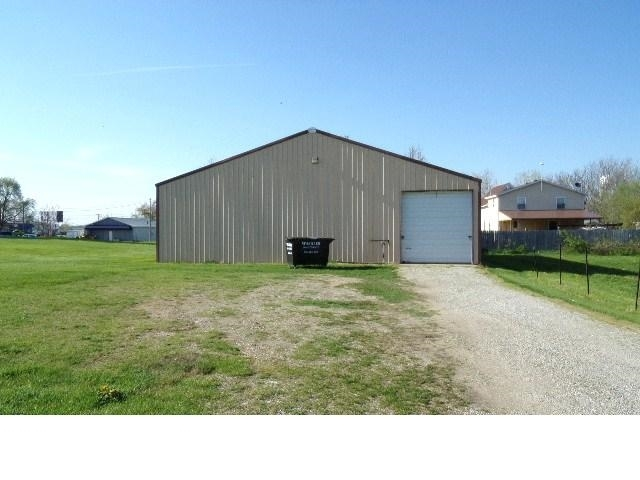 205 E Mechanic St Street E Angola, IN 46703 | MLS 201818996 | photo 1