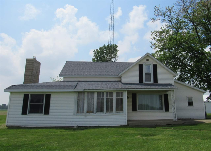 11492 N Old Route 31  Macy, IN 46951 | MLS 201821068
