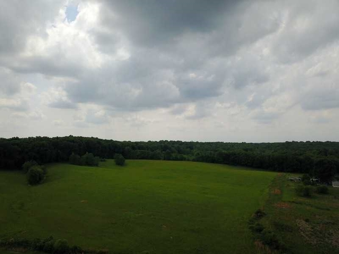 2189 E County Road 1600 N Road Lincoln City, IN 47552 | MLS 201821282