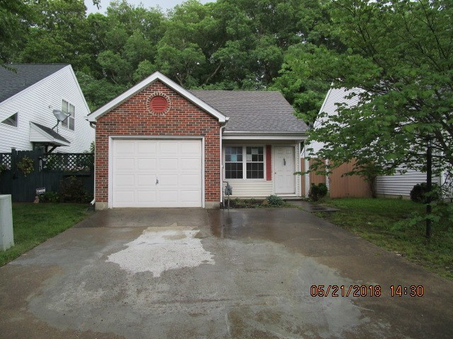 3820  Park Ridge Drive Evansville, IN 47715 | MLS 201821283