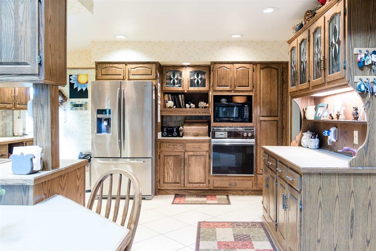 2511 S State Road 116 SE Bluffton, IN 46714-9240 | MLS 201822285 | photo 11