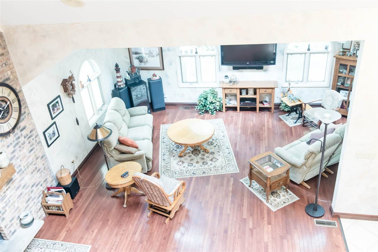 2511 S State Road 116 SE Bluffton, IN 46714-9240 | MLS 201822285 | photo 19