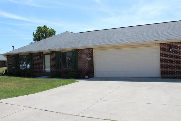 4809 E Heritage Circle Muncie, IN 47303 | MLS 201824504