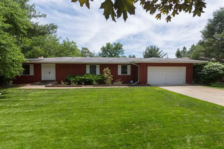 53310  Peggy  South Bend, IN 46635- | MLS 201824639