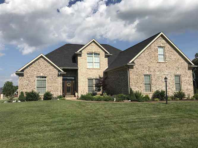 9011  Seton Court Evansville, IN 47725 | MLS 201824653
