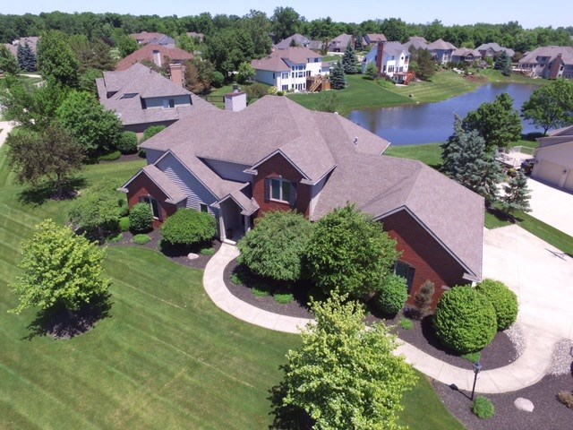 11334  Bay Pines Court Fort Wayne, IN 46814-9041 | MLS 201824693