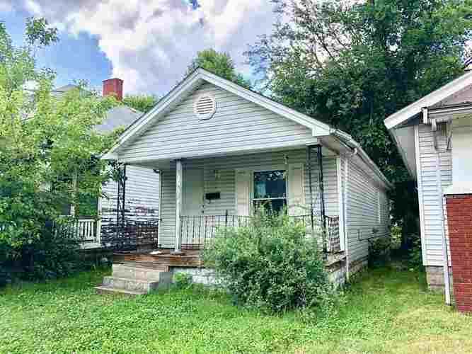 1012  Jefferson Avenue  Evansville, IN 47714 | MLS 201824873
