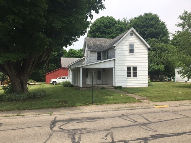 547 N 8th Street Middletown, IN 47356 | MLS 201824974