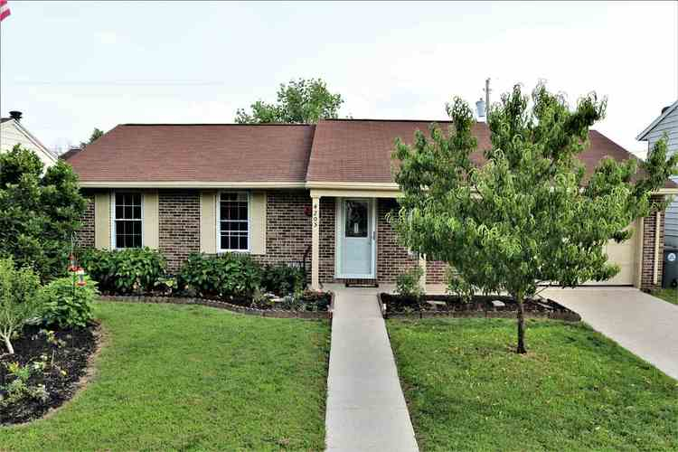 4205  Oxmoor Road Evansville, IN 47715 | MLS 201825050