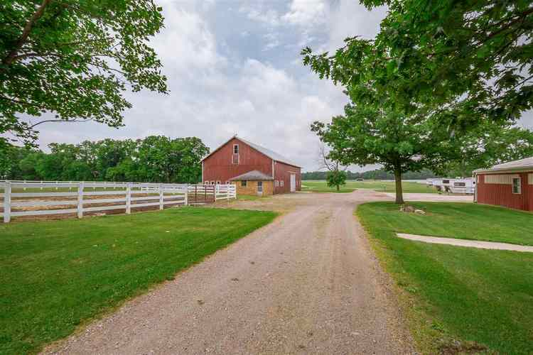 64399 County 3 Road Wakarusa, IN 46573-9782 | MLS 201825479 | photo 8