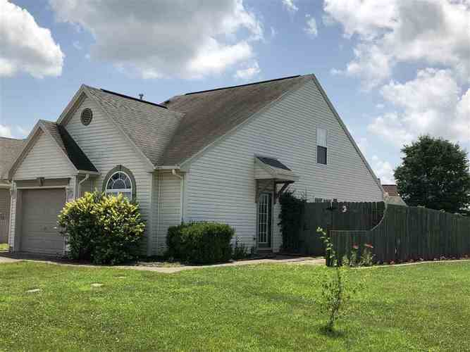 2915  Galleon  Evansville, IN 47725 | MLS 201826330
