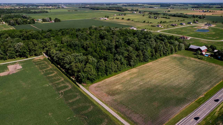 S State Road 9  Columbia City, IN 46725   MLS 201826457