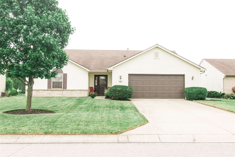 3763  Claystone  New Haven, IN 46774- | MLS 201826488