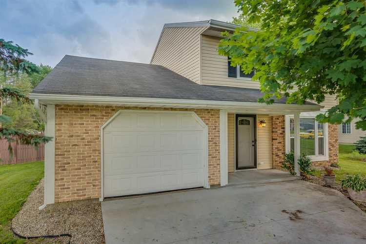 51272  Bittersweet Road Granger, IN 46530 | MLS 201826609